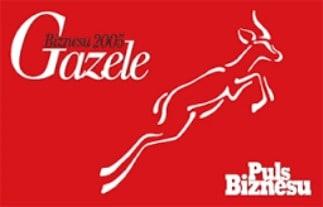 nagroda gazela biznesu